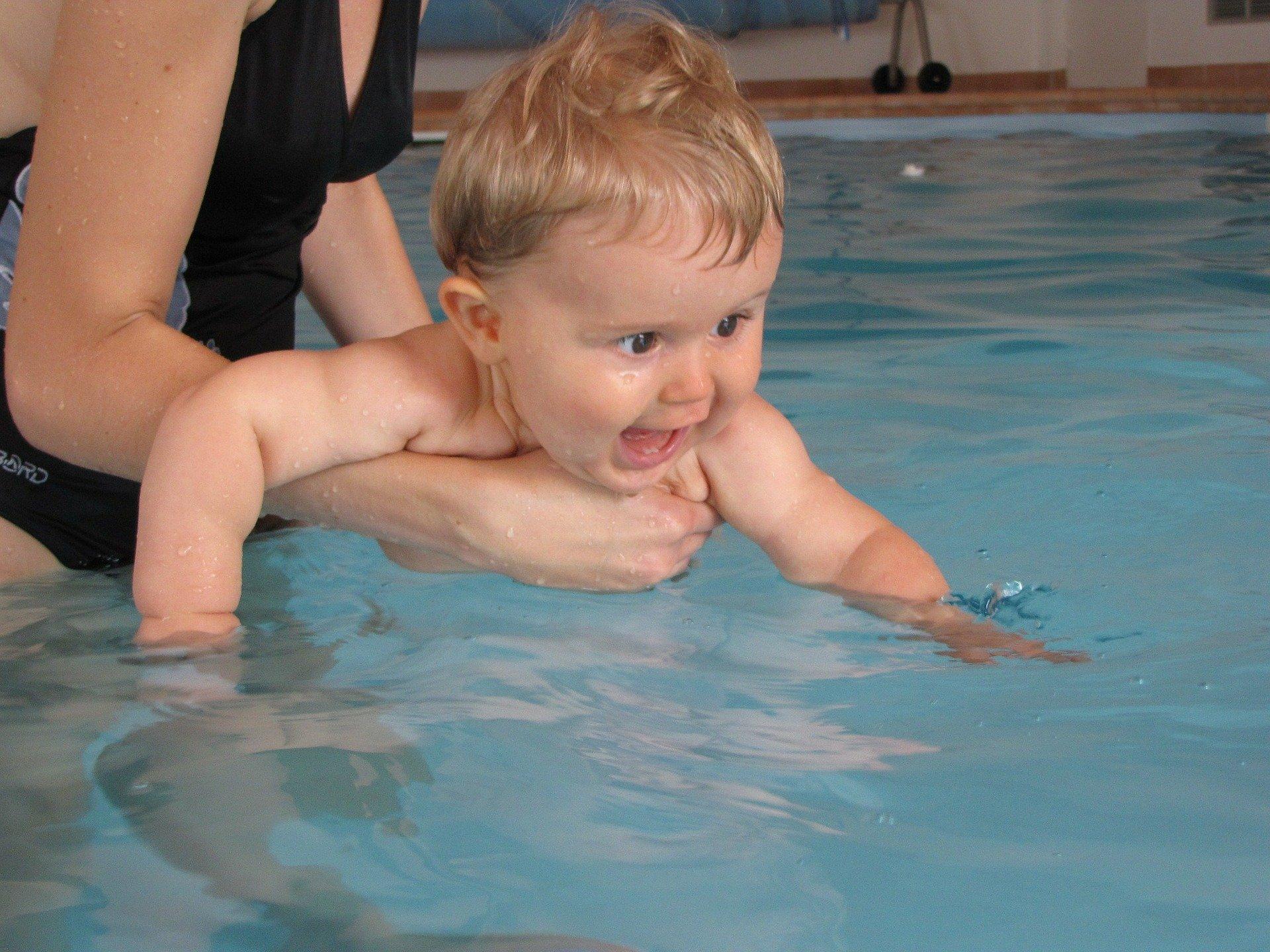 Les bienfaits de l'éveil aquatique pour le développement de l'enfant